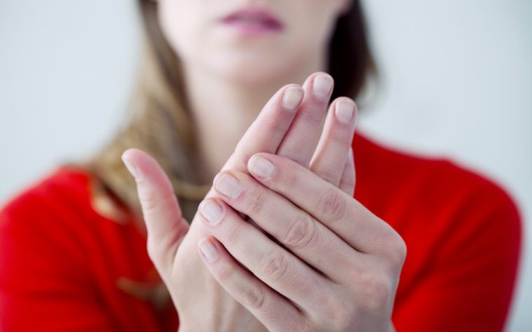 Minor Hand Injury Led to Raynaud's Phenomenon and Lupus Diagnosis