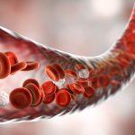 Raynaud's patients may have abnormal red blood cells