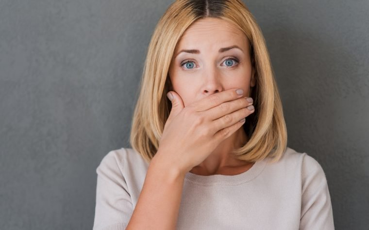 Patient Shows Raynaud's Phenomenon Symptoms in Her Tongue